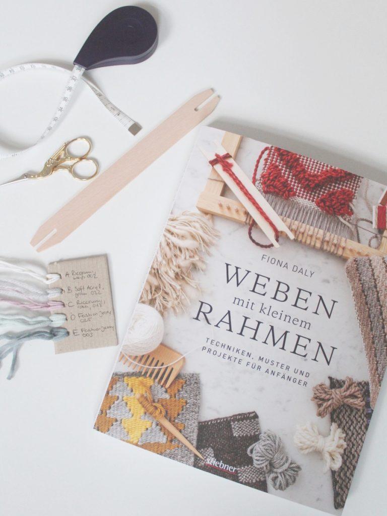 DIY Weben Trend 2019