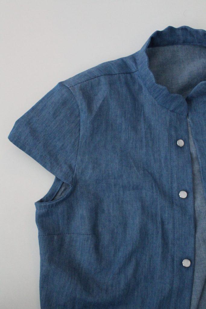 Mode nach Maß, Garderobe nach Maß, Schnitt, Design, DIY, Nähen