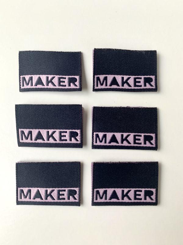 label maker