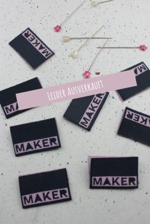 Label Maker ausverkauft
